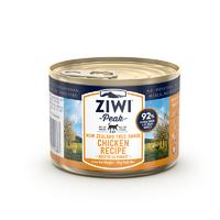 ZIWI 滋益巅峰 宠物主食猫罐头 组合装 185g*10罐