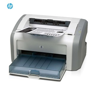 HP 惠普 LaserJet 1020 Plus 黑白激光一体机