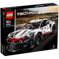 LEGO 乐高 科技系列 42096 保时捷 911 RSR