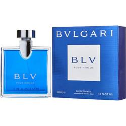 BVLGARI 宝格丽 Pour Homme 蓝茶男士淡香水 100ml