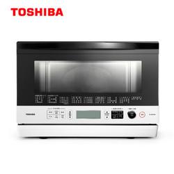 TOSHIBA 东芝 ER-S60CNW 微烤一体机 23L +凑单品