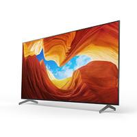 SONY 索尼 KD-85X9000H 4K 85英寸 液晶电视