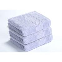 植初 纯棉加厚毛巾 34*70cm 3条装