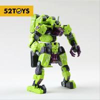 万能匣系列全能小队破土者精英 变形拼装模型潮玩机甲