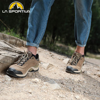 LASPORTIVA拉斯帕提瓦男女防水防滑低帮休闲户外登山徒步鞋14203