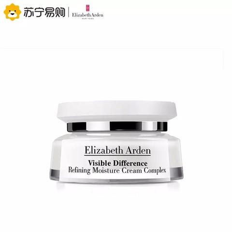88VIP:Elizabeth Arden 伊丽莎白·雅顿 复合面霜 75ml(赠小鲜胶7粒)+伊丽莎白·雅顿 茶蜜滴身体乳400ml
