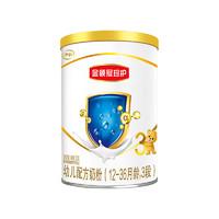 天猫U先:yili 伊利 金领冠珍护 幼儿配方奶粉 3段 130g