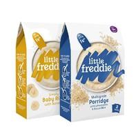 88VIP:LittleFreddie 小皮  高铁米粉 2盒