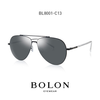 BOLON暴龙偏光太阳镜BL8001