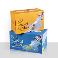 《红火箭英语1-2级》319册 英文原版绘本