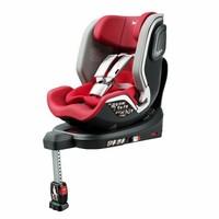 bebebus 安全座椅汽车用0-6岁 碳纤红