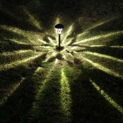 太阳能户外庭院家用LED防水草坪地插花园别墅景观装饰照明小路灯