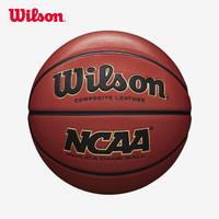 威尔胜 Wilson 2020款NCAA赛事用球复刻版篮球6号球WTB0731IB06CN *2件