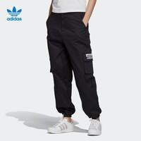 超值双12:adidas 阿迪达斯 三叶草 TRACK PANT FM2455 女装运动裤