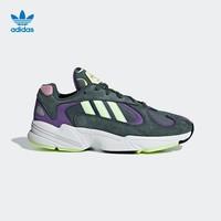 adidas 阿迪达斯 Originals YUNG-1 男款休闲运动鞋