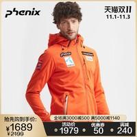 Phenix PF972KT01 男滑雪服