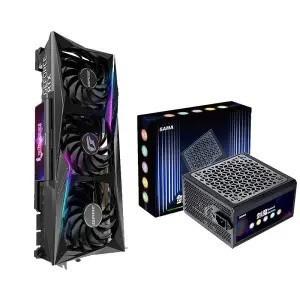 百亿补贴:COLORFUL 七彩虹 iGame GeForce RTX 3070 Vulcan OC 显卡 + 先马 剑魔 R60 电源 650W