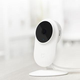 小米米家智能摄像机