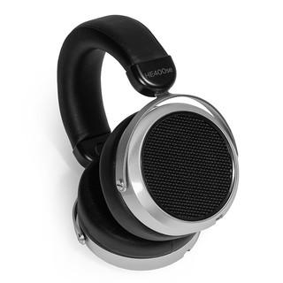HIFIMAN 海菲曼 HE400se 头戴式 平板有线耳机 黑色