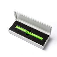 LAMY 凌美 Safari狩猎系列 钢笔 EF尖 明尖 伊甸绿