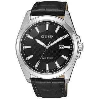 CITIZEN 西铁城 BM7108-14E 男士光动能手表