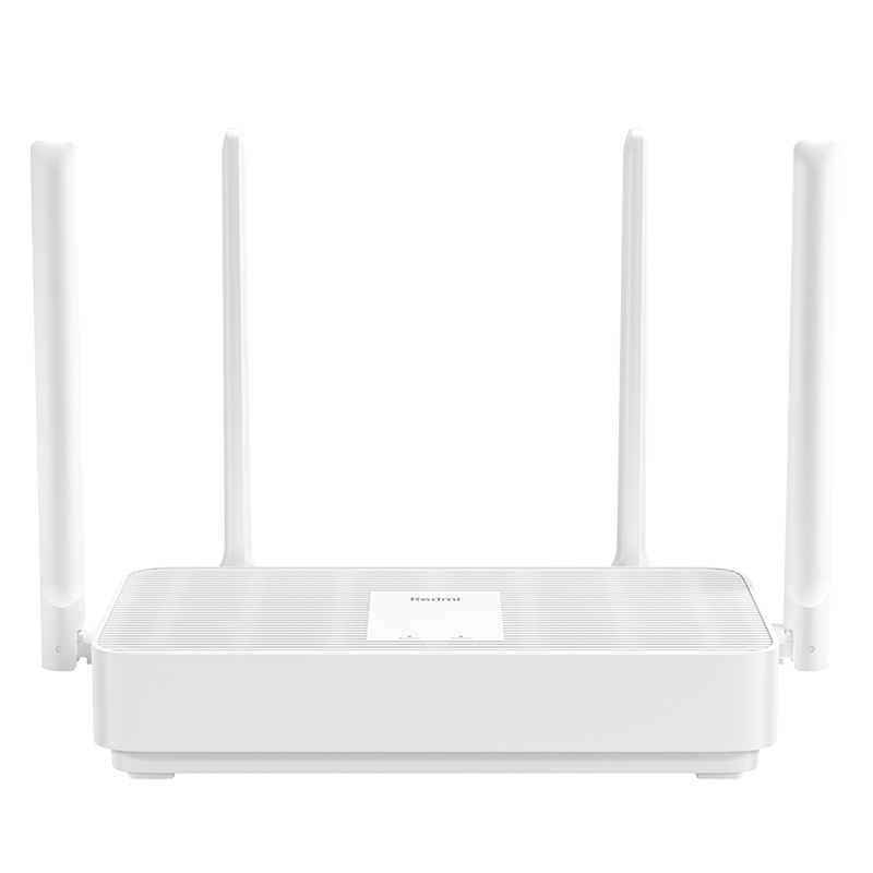 Redmi 紅米 AX5 1800M WiFi 6 家用路由器 白色