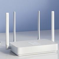 Redmi 红米 AX5 WiFi 6 无线路由器