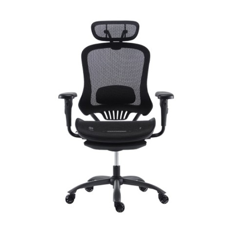 YANXUAN 网易严选  多功能人体工学转椅 升级款