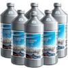 BLUESTAR 蓝星 -30℃ 除冰玻璃水 2L 6瓶装