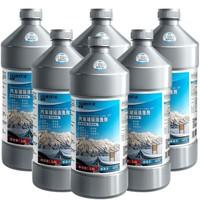 BLUESTAR 藍星 -30℃ 除冰玻璃水 2L 6瓶裝