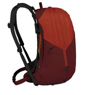OSPREY TRAVEL旅行系列 Radial光线 34 户外旅行背包
