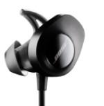 BOSE 博士 SoundSport wireless 入耳式颈挂式无线蓝牙耳机 黑色