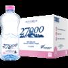 27000 忘岁泉 新西兰天然矿泉水  1L*12瓶