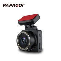 京东PLUS会员:PAPAGO 趴趴狗 GS535plus 行车记录仪 单镜头