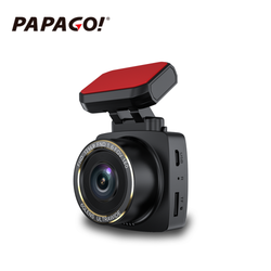 PAPAGO 趴趴狗 GS535plus 行车记录仪 单镜头