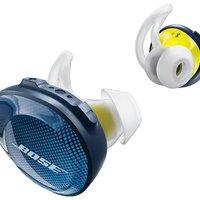 BOSE 博士 Bose SoundSport Free 无线蓝牙耳机