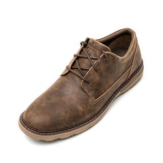 CAT 卡特彼勒 OLY 男士户外休闲鞋 P722080J1UMC36 浅褐 43