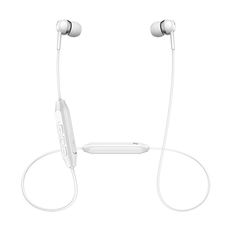 SENNHEISER 森海塞尔 CX150BT 颈挂式蓝牙耳机