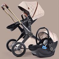 babysing 童歌 X-go GT 高景观婴儿推车