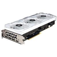 GALAXY 影驰 GeForce RTX3070 星曜 OC 显卡 8GB 透明