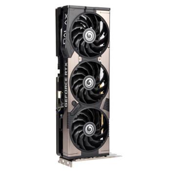 GALAXY 影驰 eForce RTX3070 黑将 游戏显卡 8GB