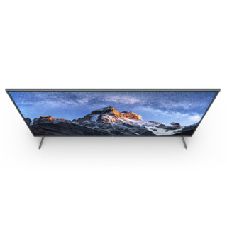 MI 小米 4A系列 50英寸 4K超高清液晶平板电视