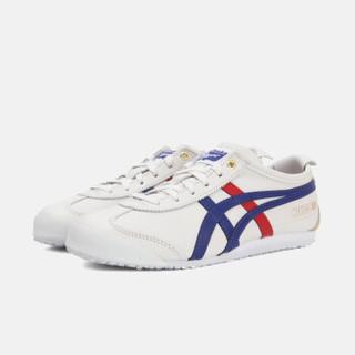 鬼冢虎 ONITSUKA TIGER MEXICO 66 中性休闲鞋D507L D507L-0152 43.5