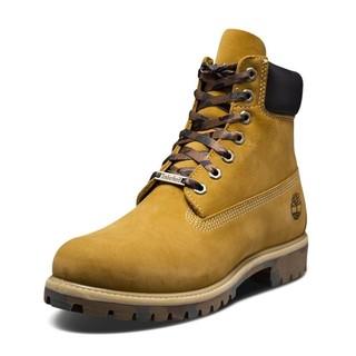 京东PLUS会员 : Timberland 添柏岚 6717B 男款工装靴