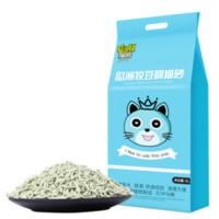 瓜洲牧 豆腐猫砂 10公斤