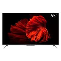TCL Q7D系列 55Q7D 55英寸 4K液晶电视 *2件