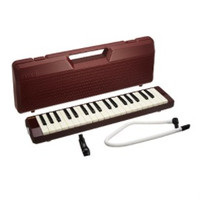 YAMAHA雅马哈P-37D 37键口风琴 键盘口风琴