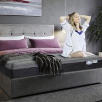 Sealy 丝涟 Refresh舒享云端 双层弹簧感应床垫 1.5/1.8m