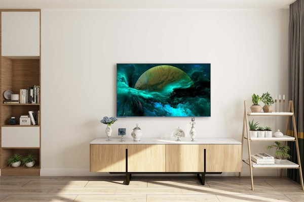 智能影音,视听享受——双十一创维大屏电视推荐