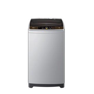 Haier 海尔 EB90BM39TH 波轮洗衣机 9kg 月光灰